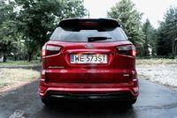 Ford Ecosport 1.0 140 KM St-line - tył