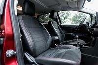Ford Ecosport 1.0 140 KM St-line - fotele