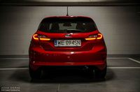 Ford Fiesta 1.0 Ecoboost ST-Line - tył