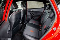 Ford Fiesta 1.0 Ecoboost ST-Line - kanapa