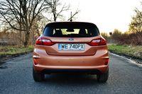 Ford Fiesta 1.0 Ecoboost Titanium - tył