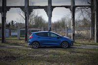 Ford Fiesta ST - bok, fot.2