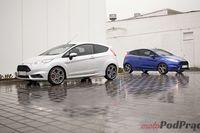 Ford Fiesta ST200. Pokochacie go