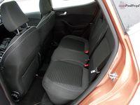 Ford Fiesta Titanium 1.0 EcoBoost 125 KM - kanapa