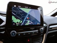 Ford Fiesta Titanium 1.0 EcoBoost 125 KM - ekran