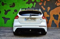 Ford Focus RS - tył