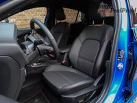 Ford Focus ST Line 1.5 Ecoboost AT8 - fotele