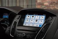 Ford Focus ST-line 1.5 Ecoboost - ekran