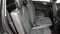 Ford Galaxy 2.0 tdci - fotele