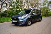 Ford Grand Tourneo Connect 1.5 EcoBlue A8 Titanium