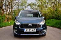 Ford Grand Tourneo Connect 1.5 EcoBlue A8 Titanium - przód