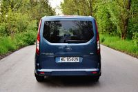 Ford Grand Tourneo Connect 1.5 EcoBlue A8 Titanium - tył