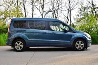 Ford Grand Tourneo Connect 1.5 EcoBlue A8 Titanium - bok