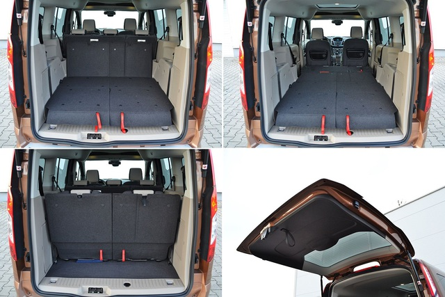 ford grand tourneo connect 1 6 tdci titanium baga nik. Black Bedroom Furniture Sets. Home Design Ideas