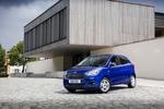 Nowy Ford KA+ zadebiutował