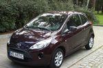 Ford Ka 1.2 Trend - fajne auto za 30 tys. zł