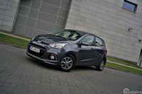 Hyundai I 10 Premium