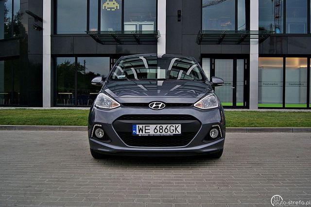 Ford Ka 1.2 Trend vs Hyundai I 10 Premium