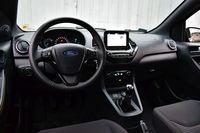 Ford Ka+ Active - wnętrze
