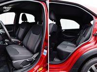 Ford Ka+ Active - fotele