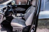 Ford Kuga 2.0 Tdci - fotele