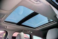 Ford Kuga 2.0 Tdci - okno dachowe