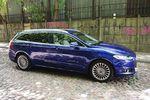 Ford Mondeo Kombi 1.5 EcoBoost Titanium - ulubione auto flotowe