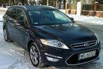 Ford Mondeo Kombi 2.0 TDCi Titanium to klasyka