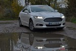 Ford Mondeo Hybrid idealny do flot