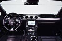 Ford Mustang Bullitt - deska rozdzielcza