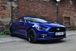 Ford Mustang Fastback 2.3 EcoBoost nie tylko dla najbogatszych