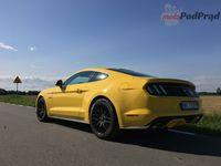 Ford Mustang GT 5.0 V8 - bok