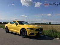 Ford Mustang GT 5.0 V8 - z przodu