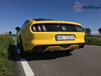 Ford Mustang GT 5.0 V8 - tył, fot.2