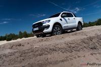 Ford Ranger 3.2 Wildtrak - zmienia perspektywę świata