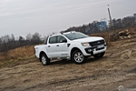 Ford Ranger Wildtrack 3,2 TDCI