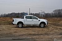 Ford Ranger Wildtrack 3,2 TDCI - widok z boku