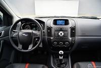 Ford Ranger Wildtrack 3,2 TDCI - wnętrze