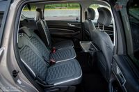 Ford S-max 2.0 TDCi 180 KM AWD Vignale - kanapa