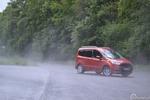Rodzinny Ford Tourneo Courier