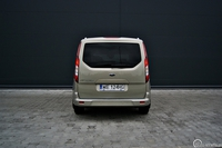 Ford Tourneo Connect 1.6 TDCI - bagażnik