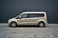 Ford Tourneo Connect 1.6 TDCI - widok z boku