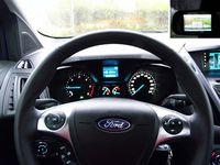 Ford Tourneo Connect 1.6 TDCi Titanium - wnętrze