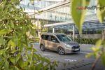 Ford Tourneo Connect - powrót do wcześniejszych lat