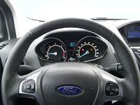 Ford Tourneo Courier 1.6 TDCi Titanium - zegary/kierownica