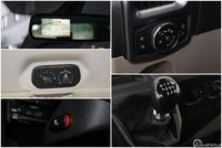 Ford Tourneo Custom 2.2 TDCi Titanium - skrzynia biegów/schowek/pokrętła