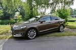 Ford Mondeo Vignale 2.0 TDCi Twin-Turbo PowerShift - niby Mondeo, ale...