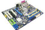 Płyty główne Foxconn z Intel P35