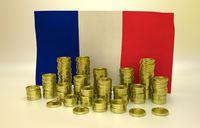 Gospodarka Francji wychodzi na prostą?
