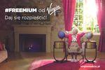 Freemium od Virgin Mobile, czyli wszystko za darmo i bez umowy